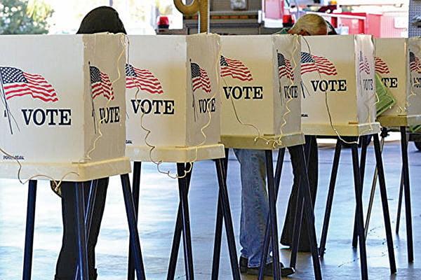 亞利桑那州聽證會:無資格投票選民恐有六十一萬