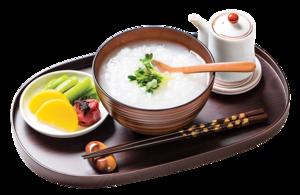 長期清粥配小菜  蛋白質攝取不足當心罹患肌少症