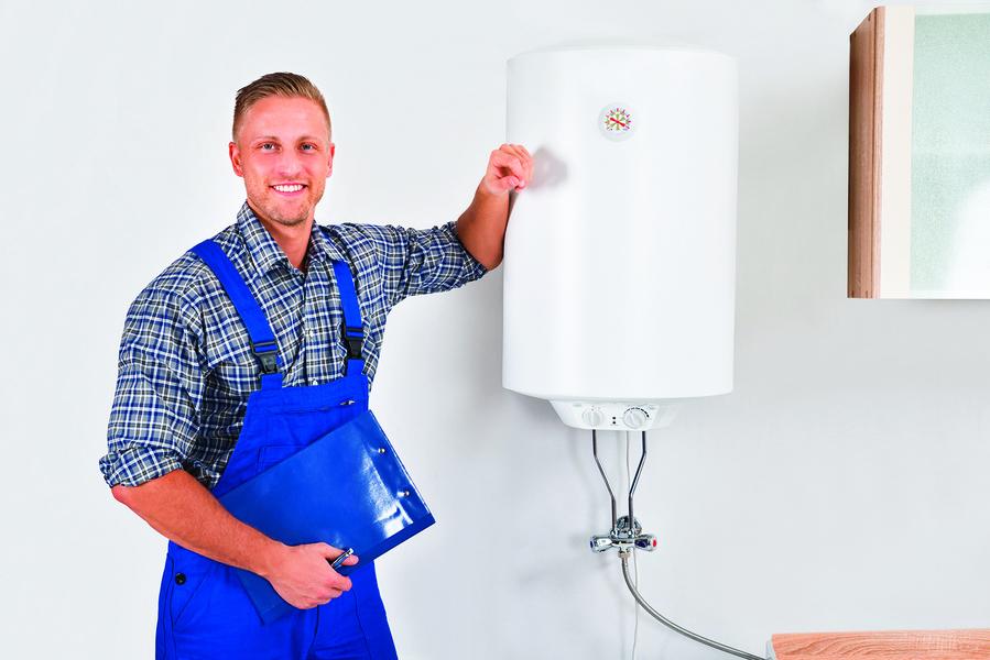 居家知識如何選擇家庭熱水系統?