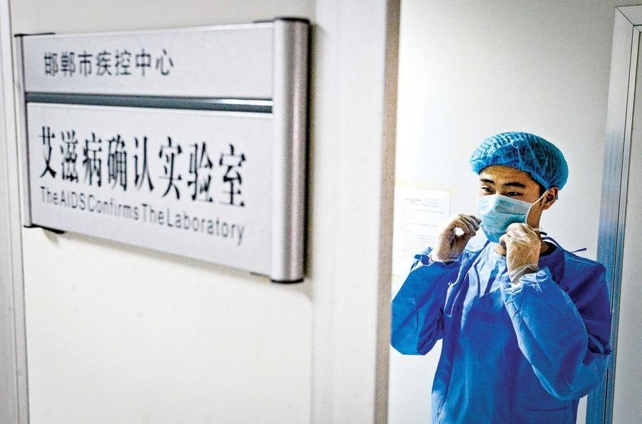 中國老年愛滋病人暴增 中共毀傳統性亂滲透各階層
