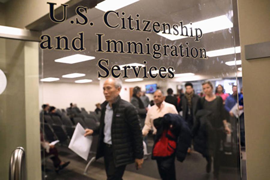傳美限制中共黨員赴美 旅遊簽證最長1個月