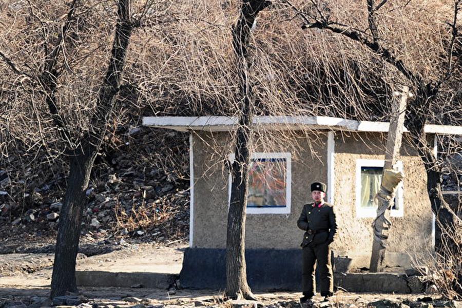 獨家  :  中共處理北韓4.22車禍背後