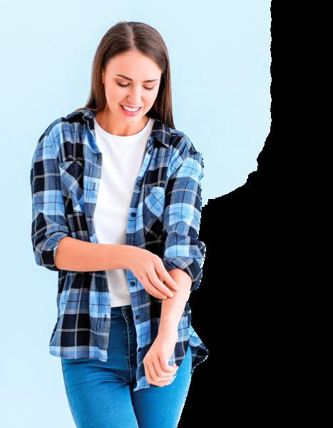 如何擊退惱人的 乾癬、濕疹?  中醫推薦食療妙方 有效改善皮膚問題