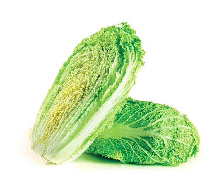 大白菜 防癌、解毒又助消化 營養師推薦2道老少咸宜的料理
