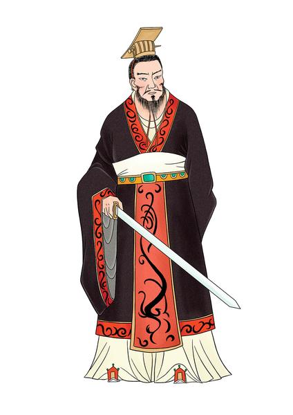 笑談風雲 : 【隋唐盛世】第七章 身死國滅 ( 1 )