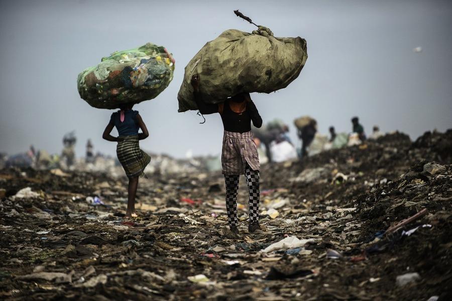 聯合國:中共病毒疫情致超三千多萬人陷極度貧窮