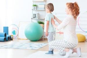 五個動作 訓練姿勢 增肌效果加倍