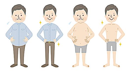 營養師:如何減脂才正確? 解開三個體脂管理飲食迷思