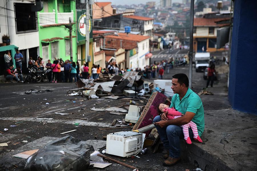 【談股論金】社會主義毀了委內瑞拉
