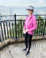 謝玲玲感染中共病毒轉重 港歌舞群組又增一例死亡