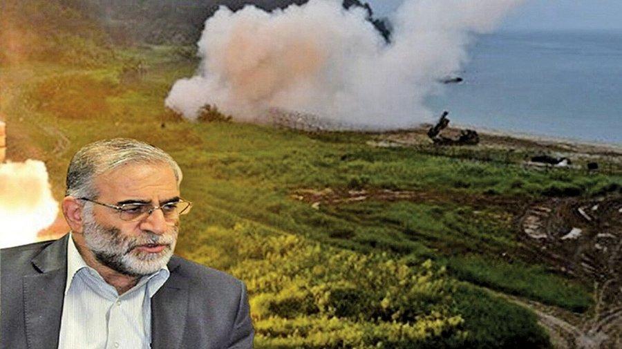 伊朗核專家被殺後 又一指揮官被斬首!分析:中共內部很恐懼
