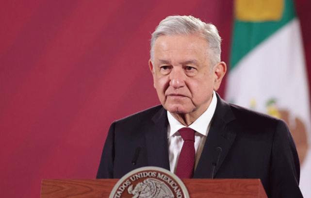 世衛指責墨西哥防疫 墨總統回嗆:封城是獨裁行為