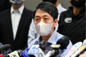 李桂華指控許智峯 提及「國際線」干犯國安法