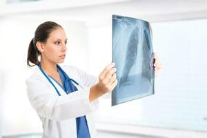 癌症是美亞裔頭號殺手 華裔女性易患肺癌