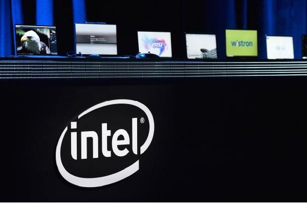 英特爾(Intel)新一代中央處理器(CPU)將延遲上市。(Getty Images)
