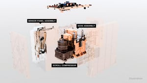 NASA將在火星測試 氧氣製造技術