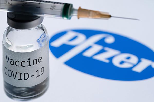 疫苗提振展望 美經濟明年或回疫前高峰