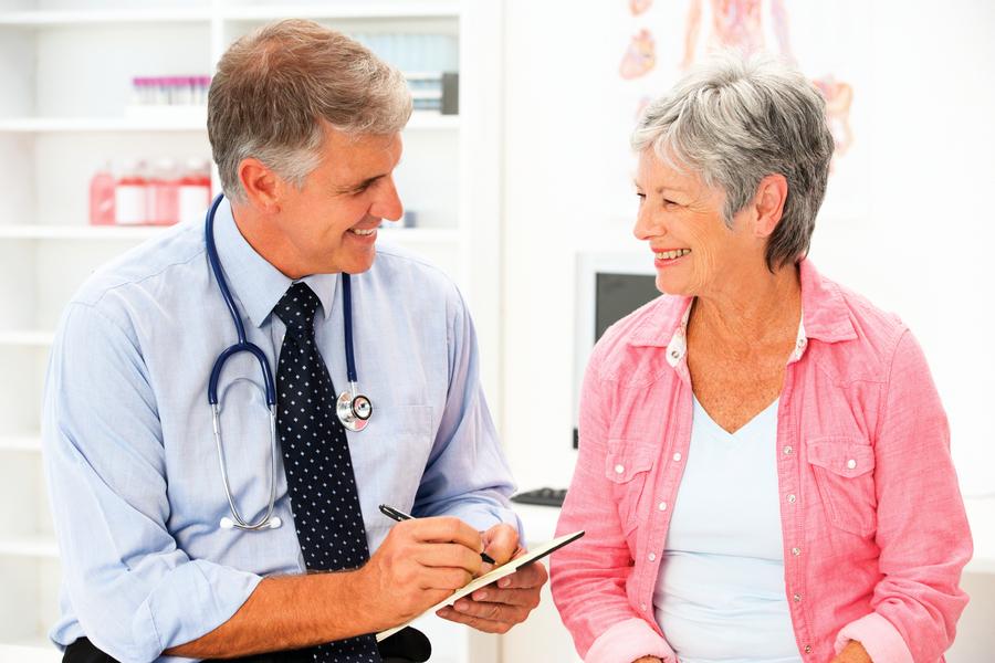 中西醫合療改善慢性阻塞性肺病 提出針灸治療核心四穴位