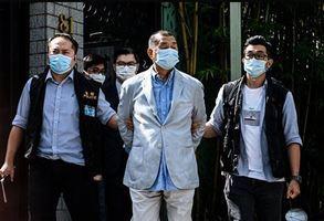美國傳統基金會:惡法令香港國際金融中心殞落