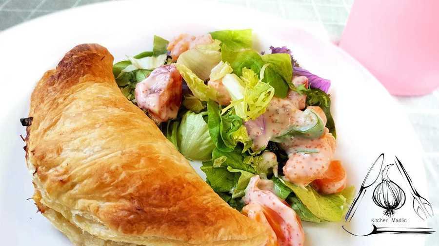 【美食「達」人】  法式酥皮美味食譜