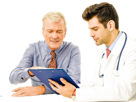 善用健保免費年度體檢