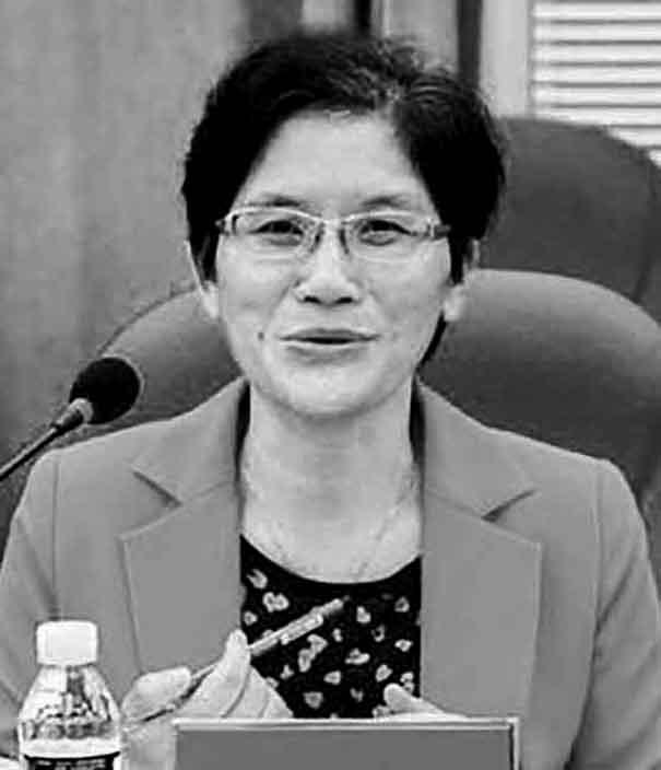 海南最富法官獲刑18年 疑資產已轉移