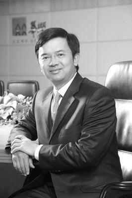 華潤集團原副總經理蔣偉被判8年