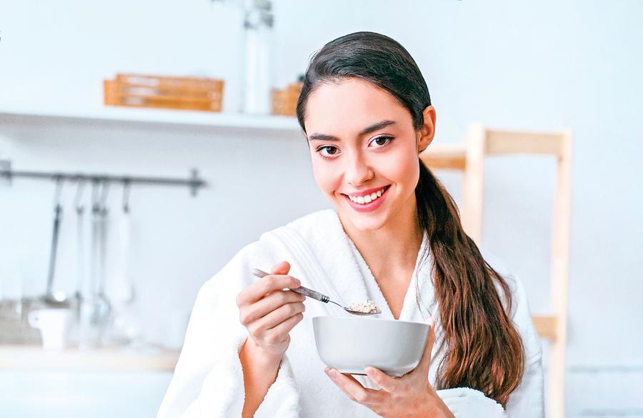 喝粥養生又治病 中醫分享6種養生粥的 熬煮方法與效用