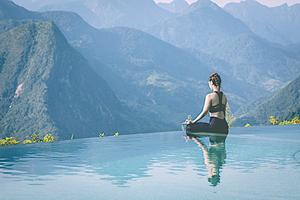 學會「放棄」和「放鬆」找回健康的自律神經