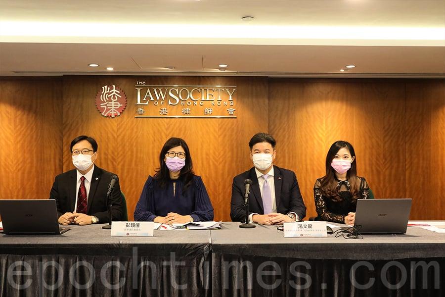 「推紀及仁」法律知識活動啟幕