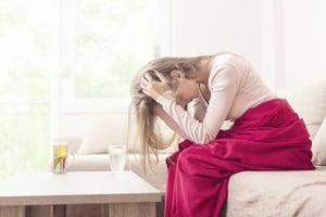 兩招舒緩慢性疼痛改善自律神經失調
