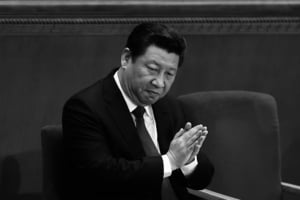 2021 中國潛藏七大危機 習喊備戰