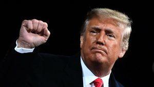 特朗普說大選舞弊是政變 美參院將舉行調查聽證