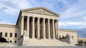 最高法院駁回起訴 德州回應 賓州再提交申請書
