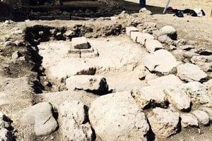 這一古遺址可證明聖經中的故事是真的?