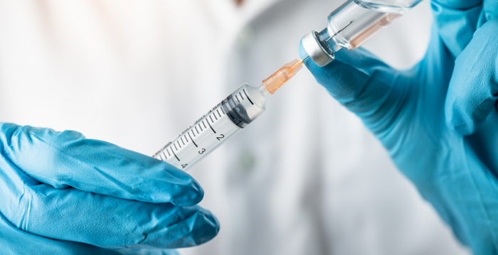 秘書衛生部門於12月11日宣佈,由於有受試者神經系統出現問題,他們已經中止了中國醫藥集團(Sinopharm)生產的中共病毒(新冠病毒)疫苗的臨床試驗。照片為示意圖。(Shutterstock)