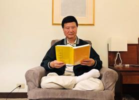 一位農家子弟感恩李洪志師父的故事