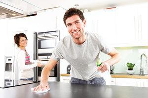 隨手清潔 省時省力 不怕廚房油膩膩!