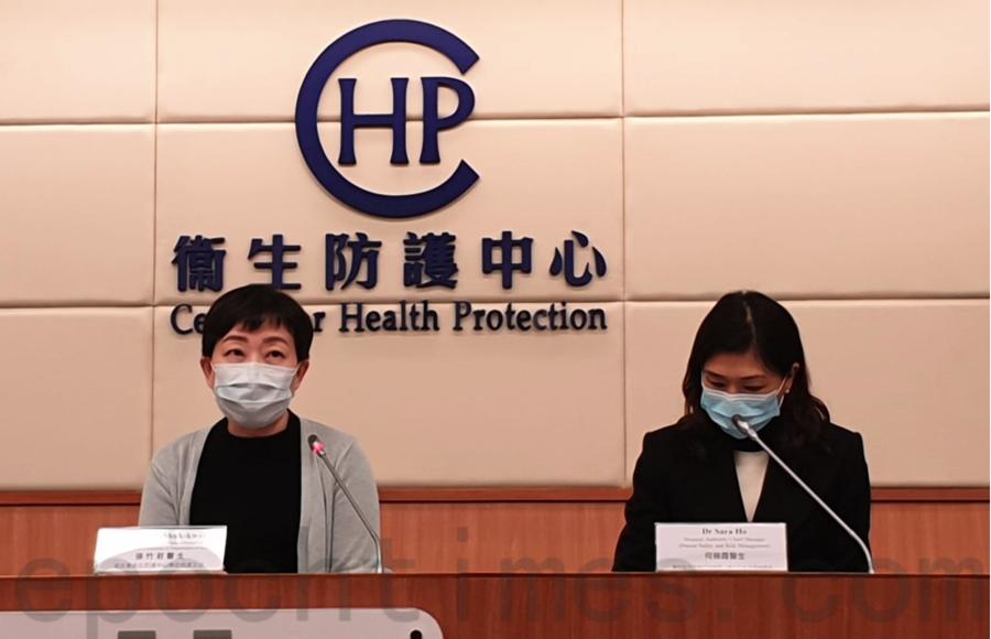 港新增69宗個案 醫生和診所護士相繼染疫
