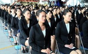 日本13%新人一年內辭職!甚麼工作易中招?