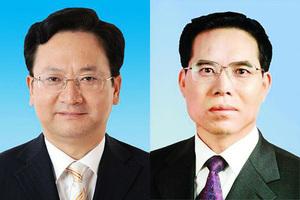 傳中共央視台長廣電總局局長雙雙換人