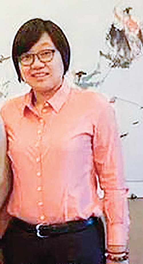民生銀行北京分行航天橋支行行長張穎被判無期徒刑。(網絡圖片)