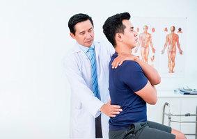 慢性疼痛纏身真痛苦 人體有兩種賀爾蒙幫助忘記疼痛