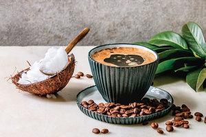 防彈咖啡真的有瘦身效果? 揭開體重不降反升的真相