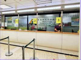 考評局公佈文憑試考生手冊 繼續實施防疫措施