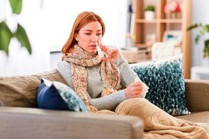鼻噴劑能改善鼻塞!? 長期使用恐致藥物性鼻炎