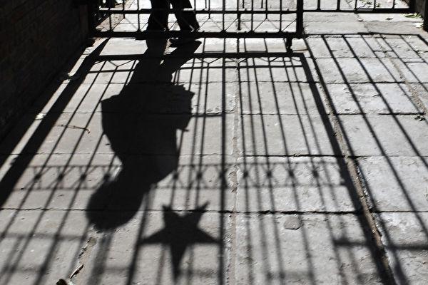 195萬黨員資訊外洩 上海是中共間諜活動樞紐