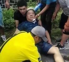 演員李琦劉金山北京遇車禍 事故致1死3傷