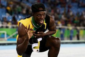 里約奧運第14天決賽總結