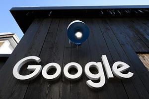 美國十州指控谷歌違反反壟斷法 另三十州將跟上